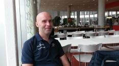 Martin Söderberg, MS Trainingsupport