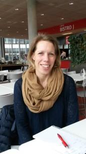 Anna Johansson, Wellivate